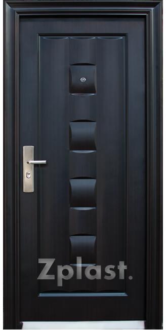 Входна врата модел 137-P