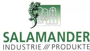 лого саламандър